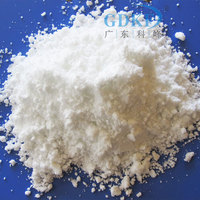 AAA detergent granule white powder surfactants with fatty composition