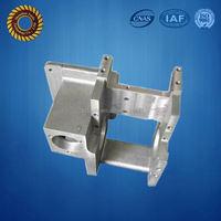 High precision cnc machining service,CNC milling parts custom made metal milling part