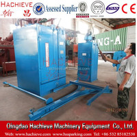 Q376 Overhead Hanger/Hook Type Shot Blasting/Peening Machine/Equipment/Abrator/Blaster