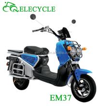 EM37 72V 2000W brushless motor 80km range electric motorcycle