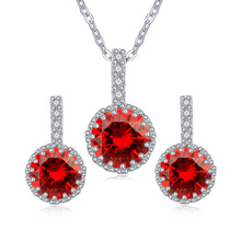 New arrival top quality dubai gold plated jewellery wholesale for women wedding jewelry sets