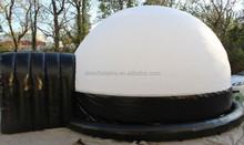 Hot Sale Inflatable Planetarium Dome Tent/ Portable Inflatable Planetarium