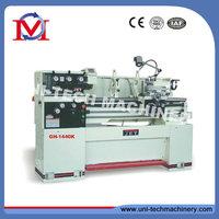 Metal bench lathe machine tool GH1440K/GH1440W