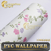 100% Hot Sale PVC Self-adhesive Wallpaper Film For Home