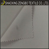 Top grade BV certified Wool Low price polyester woven fabric