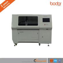 mini laser cutting machine for manual sheet metal