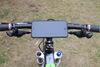 CUBE Factory supply Phone Holder Mountain Bike Motor Smartphone Holders CNC aluminium alloy