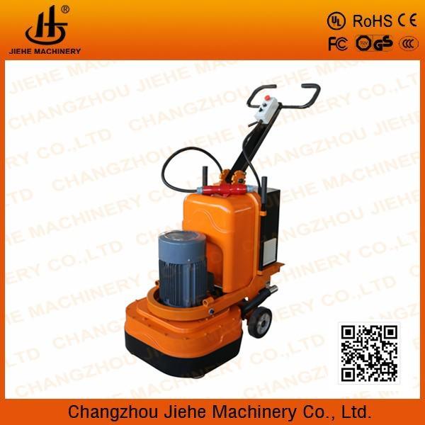concrete floor grinder machine