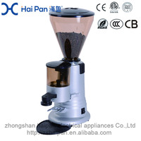 High quality factory price electric coffee grinder burr 220v