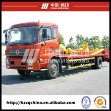 Hot selling Chemical Mixing Tanker Carry Truck