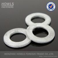 High quality iso7089 flat washer flat round washer astm f436/f436m hardened flat washer