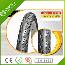 Top Grade And Best Selling Bicycle Tire 24*1.75 From Famous And Professional Manufacturer In China