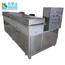 De alta presión de la máquina de limpieza por aspersión