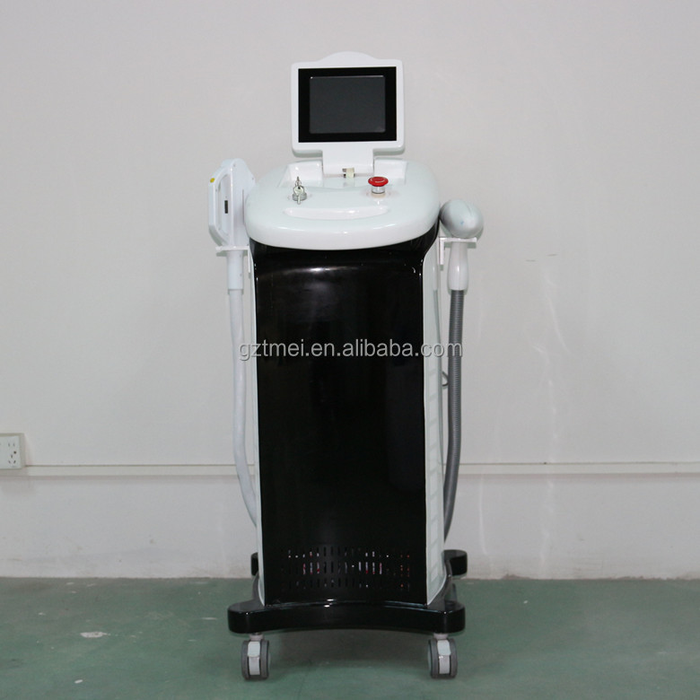e light laser hair removal machine