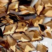 Стразы для одежды Oleeya DIY 6 288pcs/dmcfix 6mm