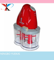 Dualetto Chopper Electric Blender as seen on TV