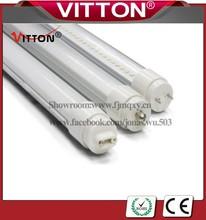 ce rohs ul high quality glass 18w 1.2m janpese led tube t8