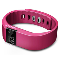 2016 New Product Remote camera Smart android bluetooth wristband