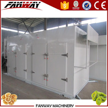 Factory price electric heating fruit and vegetable drying machine