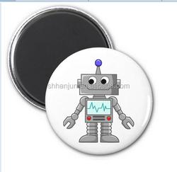 China Trade Assurance Supplier Cartoon fridge magnets 93