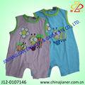 2014 nuevo estilo barato de verano ropa de bebé de china crece
