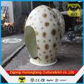 Modelo Huevo de dinosaurio en venta decoración de jardín