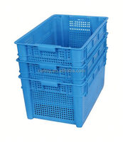 fruit and vegetable tote crate