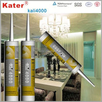 China supplier excellent quality glass skylight roof silicone sealant