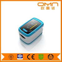LED Finger Pulse Oximeter Blood Oxygen saturation meter SPO2 monitor oximeter