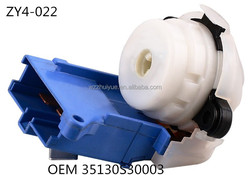 High quality ignition switch for Honda/ accessories for car OEM 35130S30003