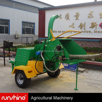 CE approved wood chipper/small wood chipper/8 inch wood chipper