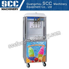 New Coming Excellent Performance Wholesale Three Color Ice Cream Machine