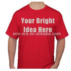China Supplier T shirt Custom T-shirts Design Printing T-shirt Alibaba Express Wholesale Products