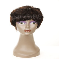 BSD Best selling cheap wholesale european hair kosher jewish wig for black women