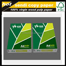 Welcomed a4 paper flower designs in good quality