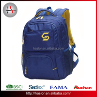 2015 New Style school backpacks for university students used
