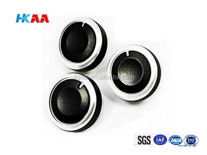 Car Heater Knobs : Car ac heater control knob switch air conditioner