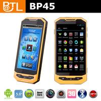 JN1145 Cruiser BP45 waterproof best outdoor Rugged Phone I68