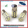 1156 e 1157 27smd50/50 bulbo, 12v levou lâmpadas automotivas para carros