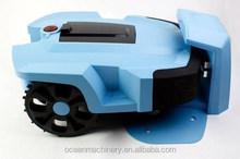 high quelity robot grass cutting machine