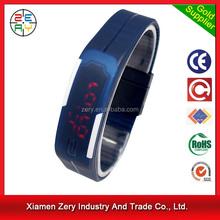 R0775 New arrival digital watch big designer watches, best selling led touch watch big designer watches