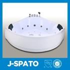 2015 aprovado alta qualidade ao ar livre acrílico balboa spa for JS-8635
