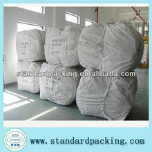 used 1 ton pp jumbo bag with uv treated