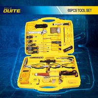 Mutil Purpose 65PCS Telecommunication Tool Kits Electrician Tools Telecommunication Tools