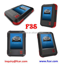Auto Scanner for all cars,Fcar F3S-W Car Diagnostic Scanner for All Japanese,Korean,European,American,Chinese cars etc.