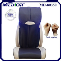 2015 newest different color best quality infared car massage cushion