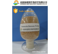 Biological pesticide Emamectin benzoate 5%WDG