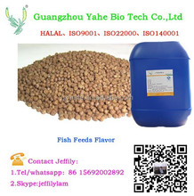 Fish Feed Flavor high quality low price