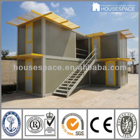 High Quality Solid Overseas Containers for Sale