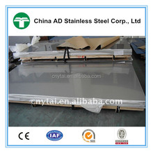 AISI 304l Stainless Steel Sheet Properties